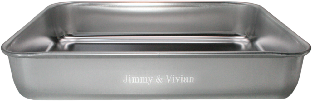 Personalized 9x13 Original Cake Pan 15 99 That S My