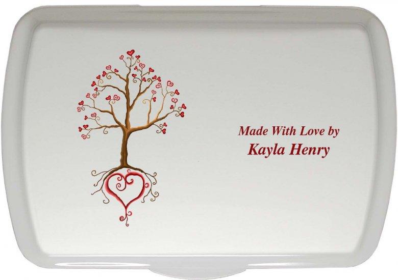 Tree Cake Pan Tree Of Love 9x13 Pan That S My Pan