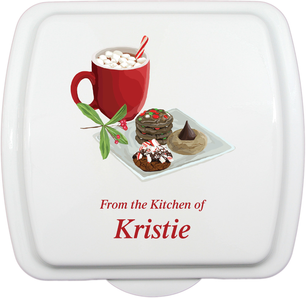 9x9 christmas treats design lid only that 39 s my for 9x9 kitchen designs
