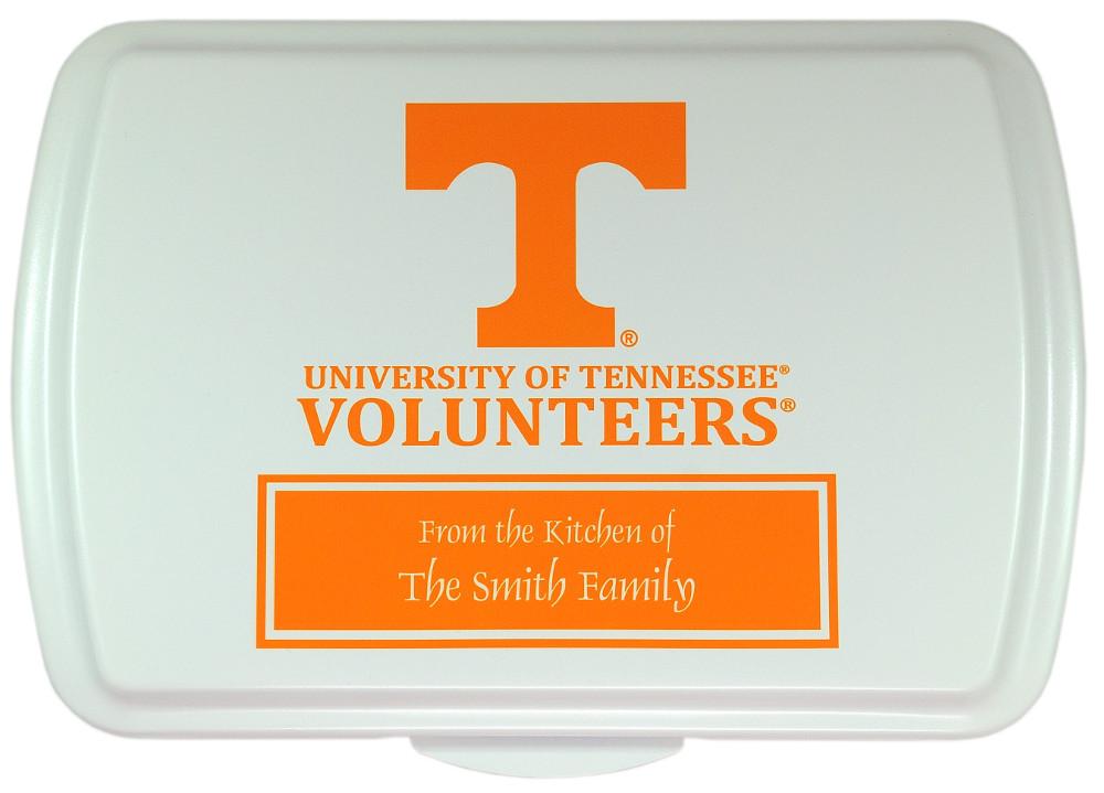 Tennessee Vols Cake Pan